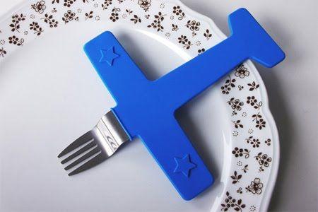 fork plane