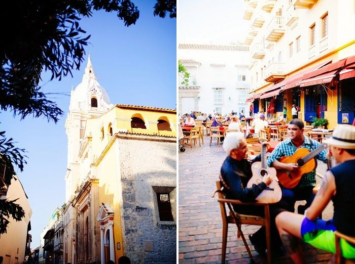 Hope Engaged Top Things To Do In Cartagena Colombia - 10 things to see and do in colombia