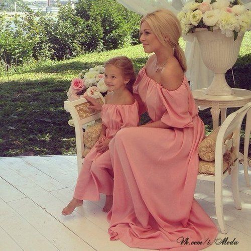 ... clothes family look mother daughter Picture in Family Matching Outfits  from COOL BABY WOW. (1) Tumblr 122787833f71