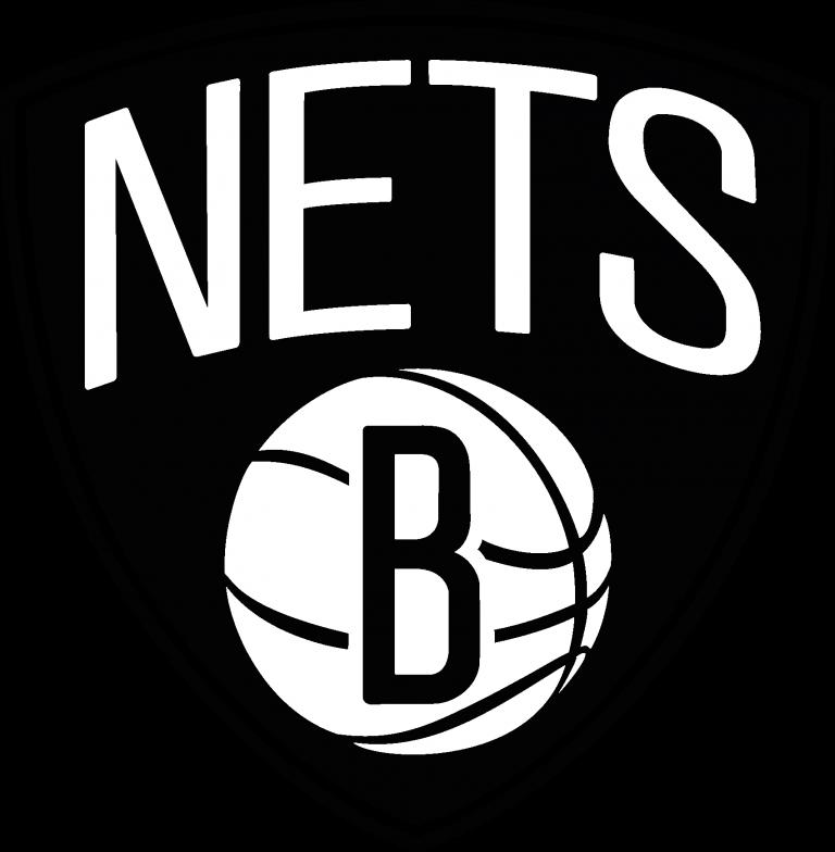 Brooklyn Nets Logo Download Vector Brooklyn nets