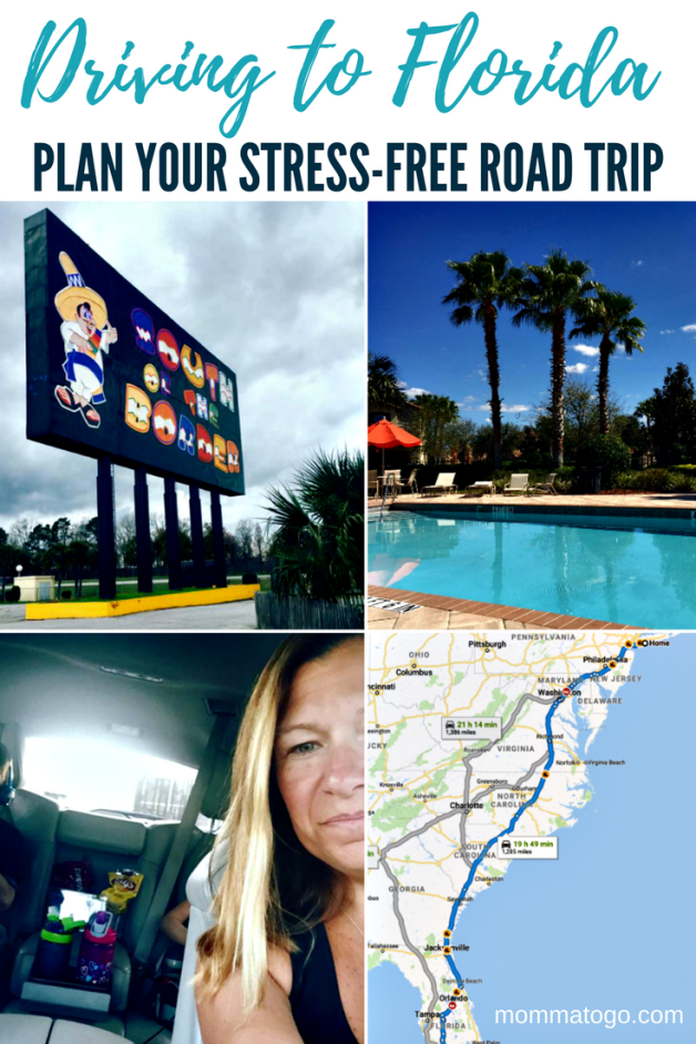 New York To Florida Drive >> Best Tips For Your New York To Florida Drive Momma To Go Travel