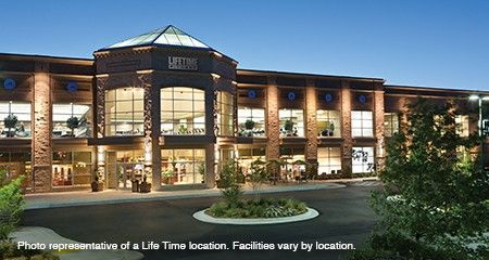 Join Lifetime Fitness & burn calories while enjoying an ...