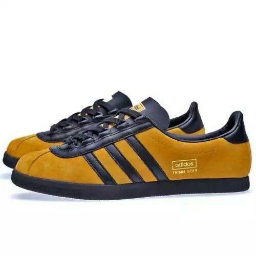 41 ide Adidas yellow classic | sepatu, adidas, sepatu adidas