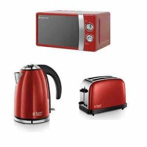 coloured microwaves kettles and toasters bestmicrowave. Black Bedroom Furniture Sets. Home Design Ideas