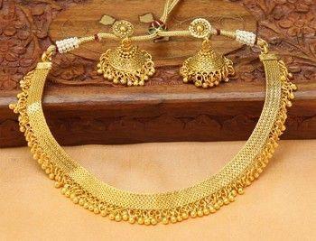 IndianJewelleryOnline | Indian Jewellery Online in 2019 | Gold