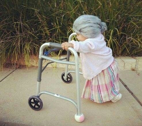 Love this costume