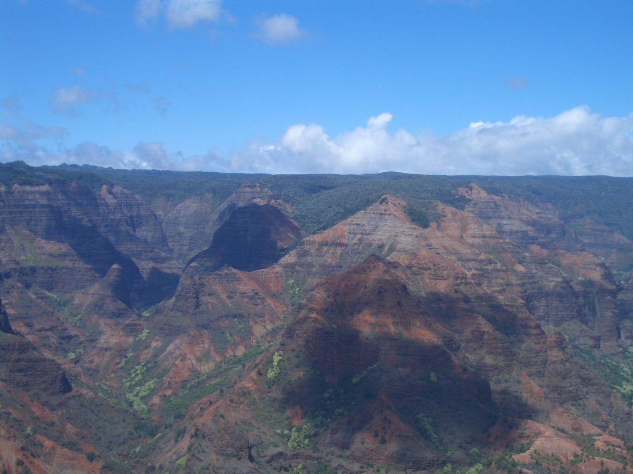 Waimea Valley , Kauai