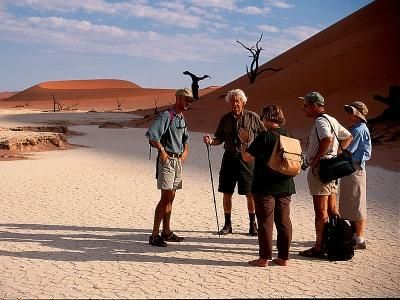 3 Day Bushman & Batswana Tribes - Rate: From N$ 6,650.00 per person for 2 Nights