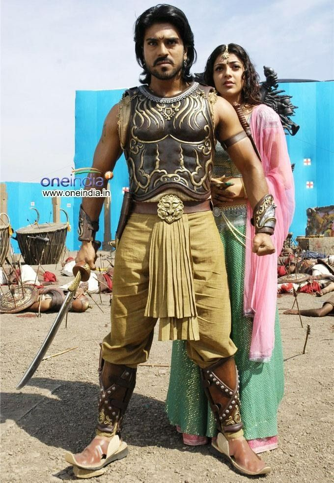 Magadheera Movie Photo Actors Images Anushka Photos Movie Photo