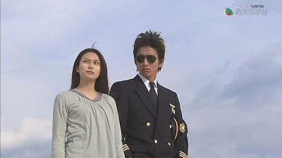 Kou shibasaki and takuya kimura in good luck j drama and film kou shibasaki and takuya kimura in good luck stopboris Gallery