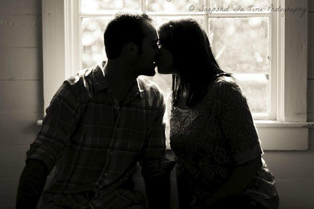 #engagement #sillhouette http://www.facebook.com/snapshotintime
