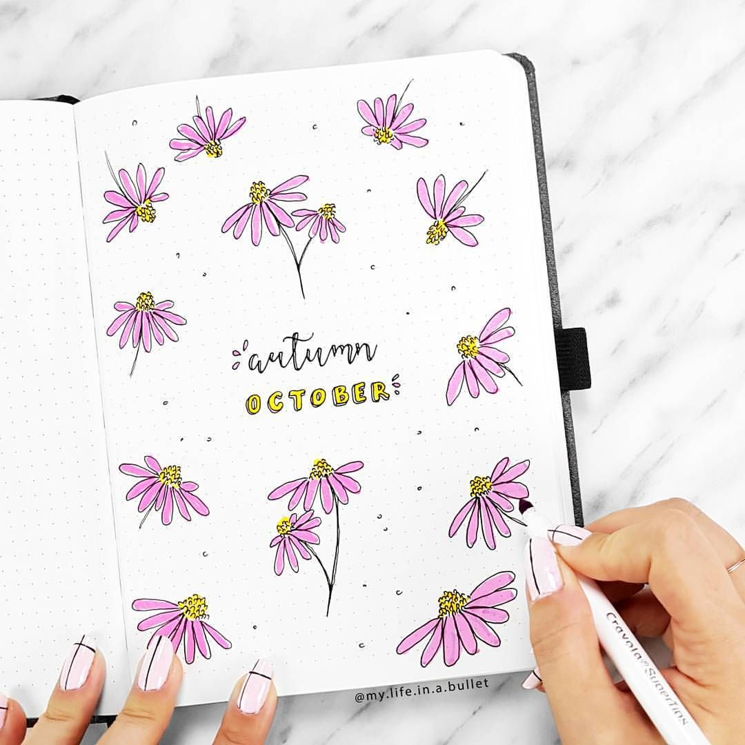"Gefällt 1,768 Mal, 62 Kommentare - Cristina (@my.life.in.a.bullet) auf Instagram: ""So August is officially over but I'm still in denial... ???? It's been so hectic lately that I cannot…"" #augustbulletjournal"