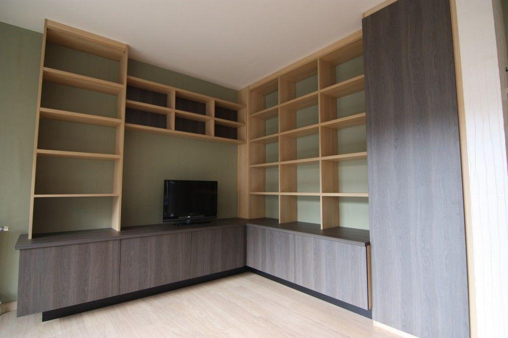 Euros meuble living grenoble bibliothèque bureau