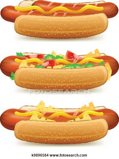 Hotdog Clipart Clipart Panda Free Clipart Images Dog Clip Art Hot Dogs Dog Pictures To Color
