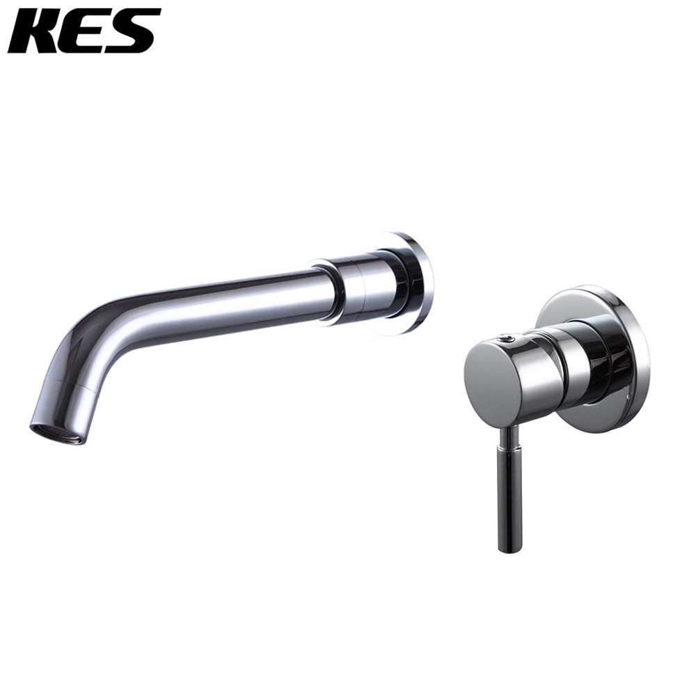 99 Single Lever Wall Mount Bathroom Faucet Check More At Https