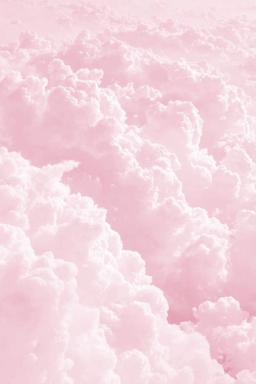 Pink Cloud Backgrounds Tumblr Pastel Pink Wallpaper Pink Clouds