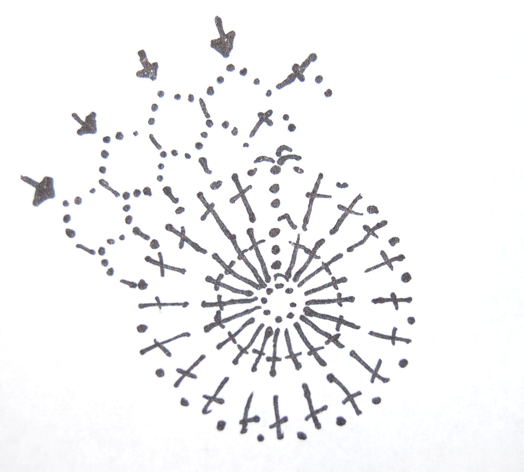 patroon paasei | Crochet | Pinterest | Jaja
