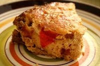 24/7 Low Carb Diner: Turkey Crusted Crockpot Breakfast