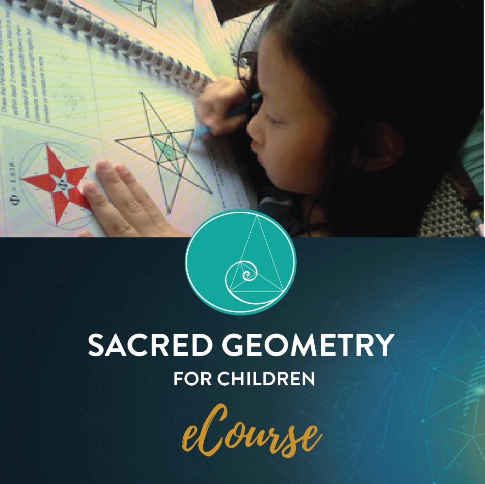 Sacred Geometry and Vedic Mathematics - 108 Academy