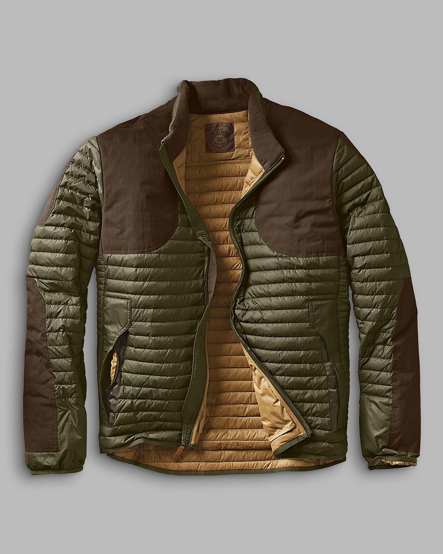 NWT  Eddie Bauer Men/'s 14 MicroTherm StormDown Field Jacket Hunting Sport Shop