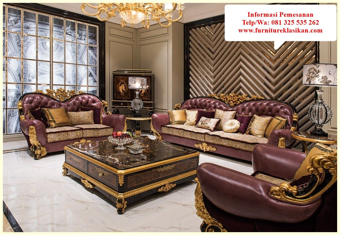 66 Gambar Kursi Sofa Modern Terbaru Gratis