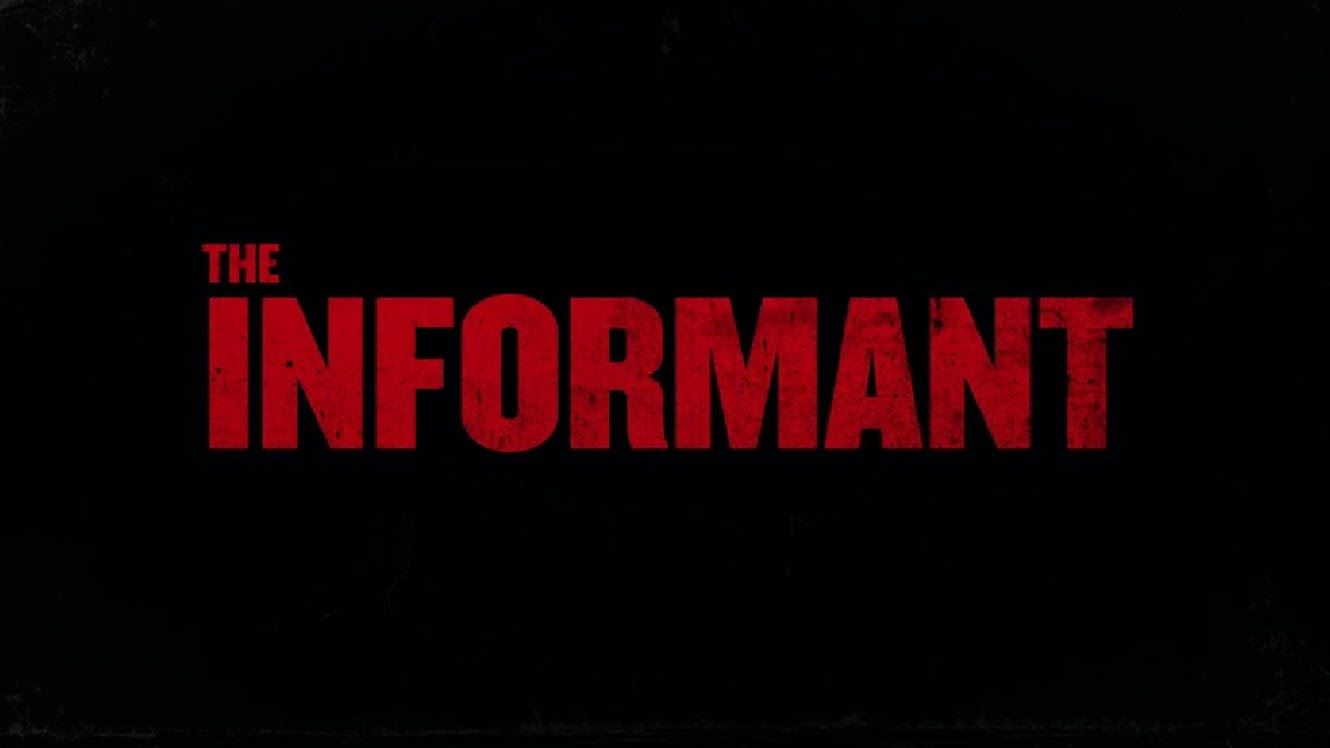 The Informant: Trailer