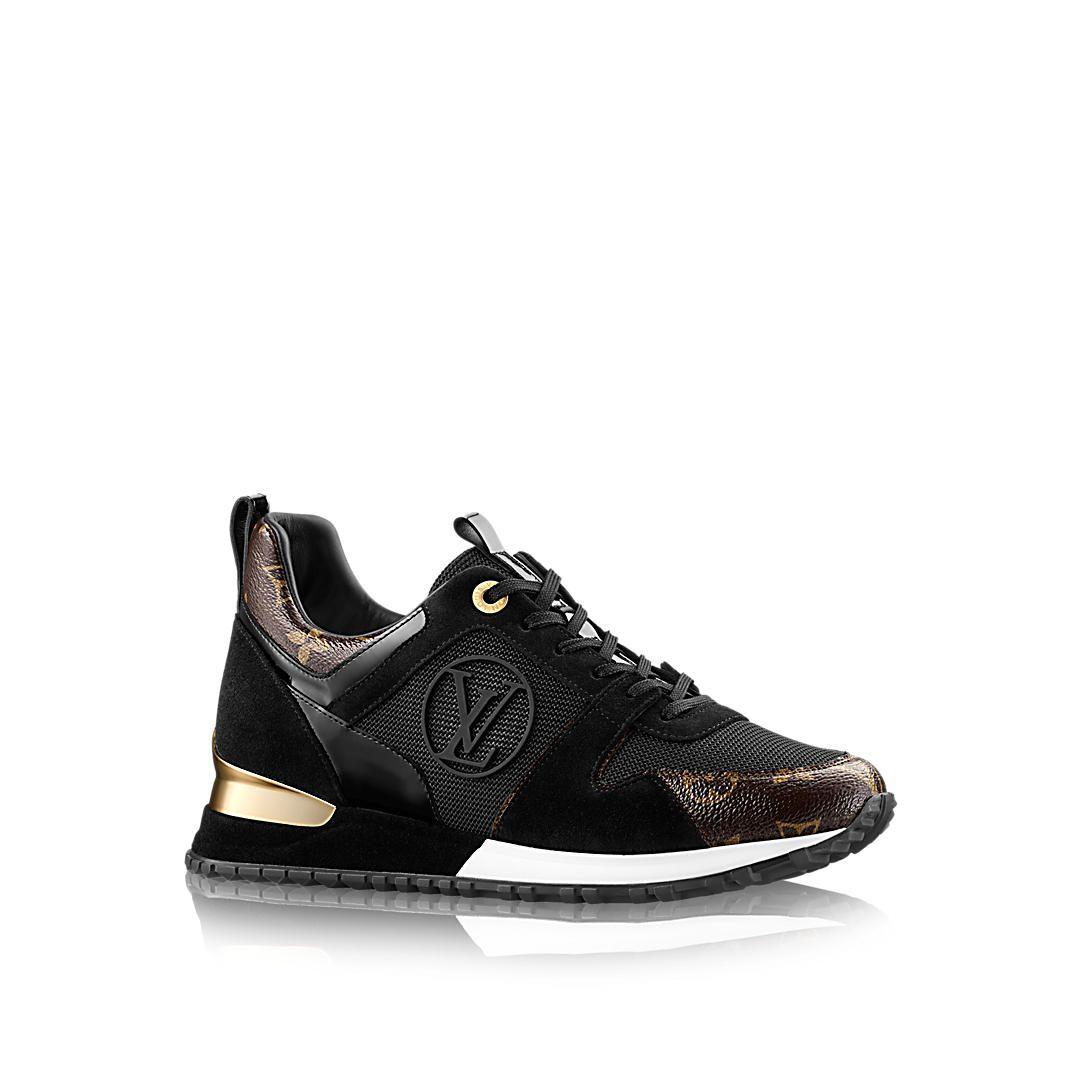 58d61016ea9 Run Away Sneaker WOMEN SHOES | LOUIS VUITTON | Shoes & Bags | Shoes ...