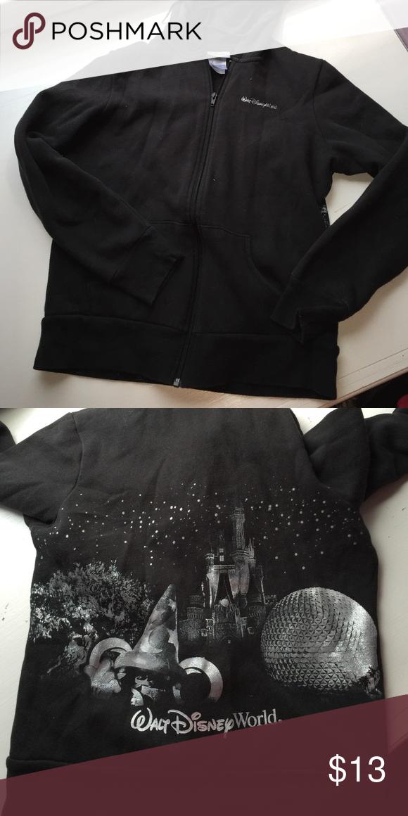 Disney Parks Jacket Size M, from Walt Disney World Disney Jackets & Coats