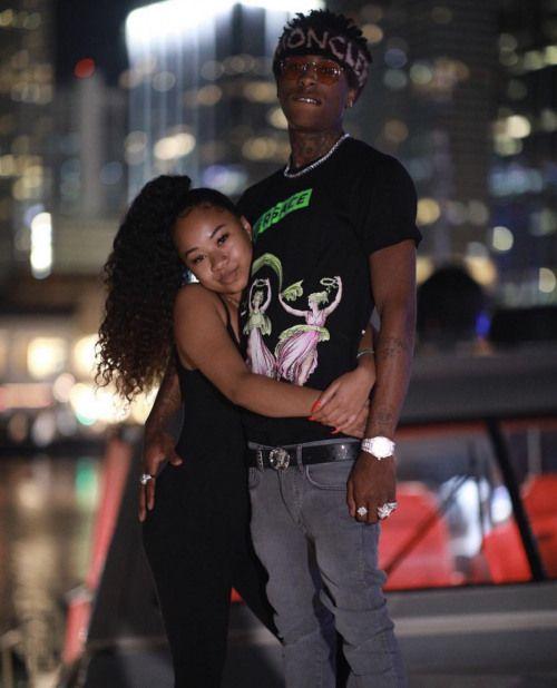 black couples Freaky