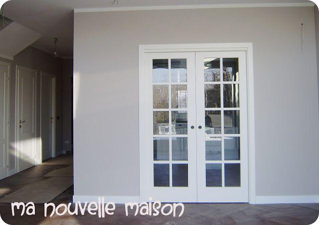 Ma nouvelle MaisonENGLISH STYLE DOORS