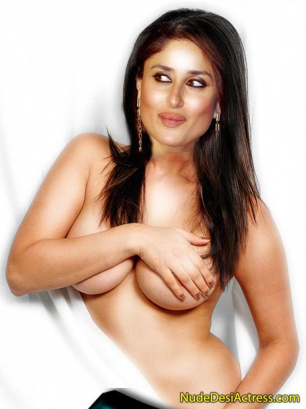 Kareena Nude Pictures 72