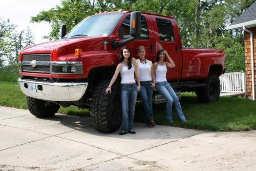 Chevy Kodiak Rip Trucks Chevrolet Trucks Kodiak