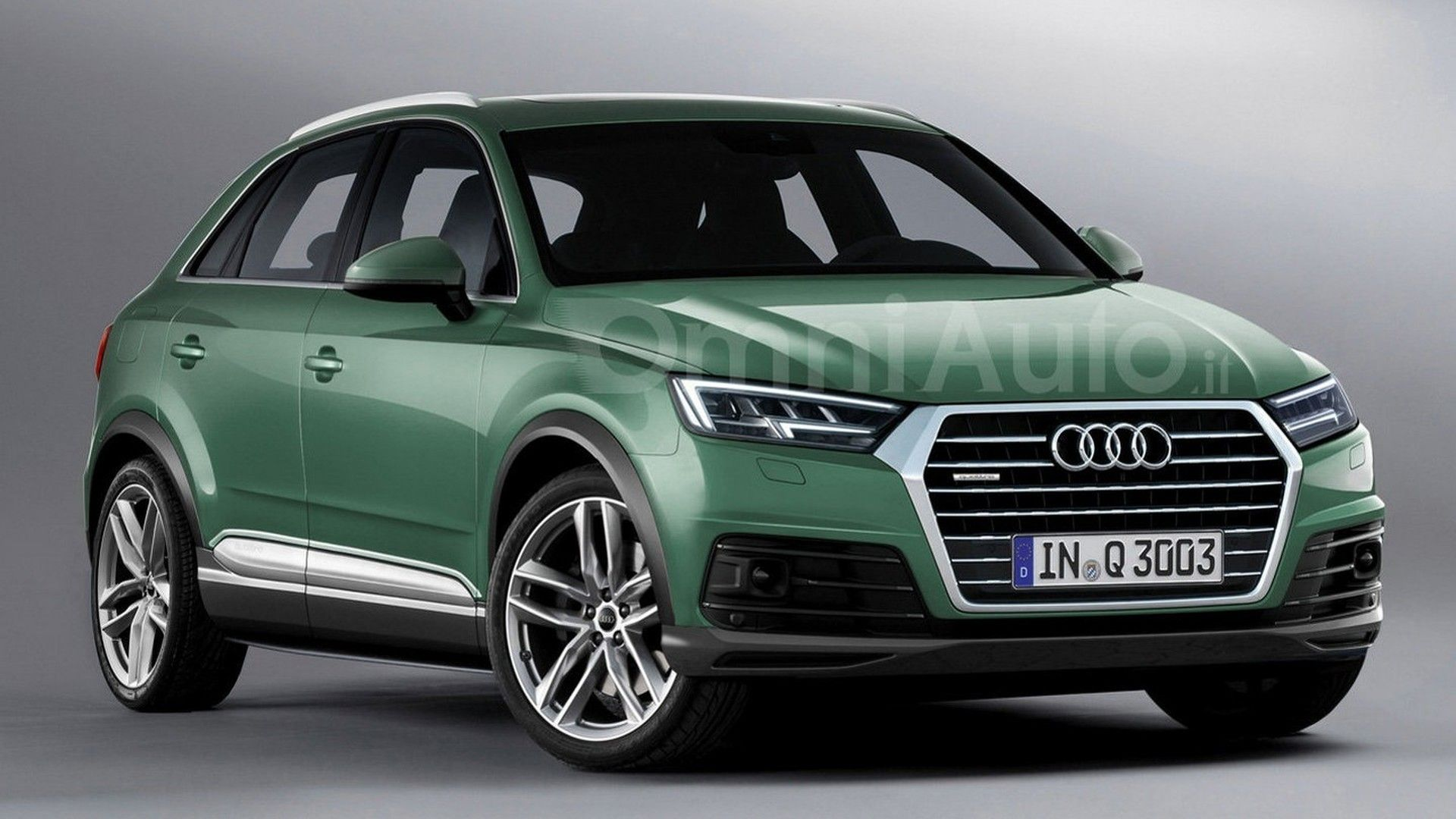 2018 Audi Q3 Colors Release Date Redesign Price Audi Does Not