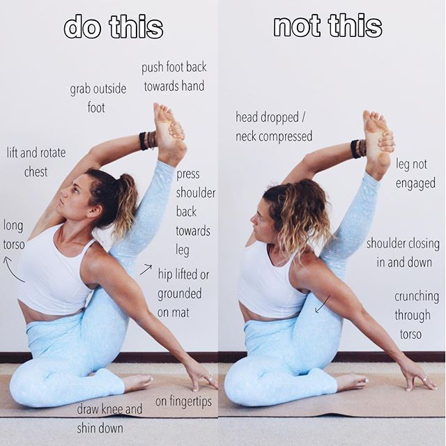 Understanding Yoga Posture And Alignment Our Yoga Posture Practice And Skeletal Alignment Should Become Enhanced The More We Compass Pose Basic Yoga Poses Basic Yoga