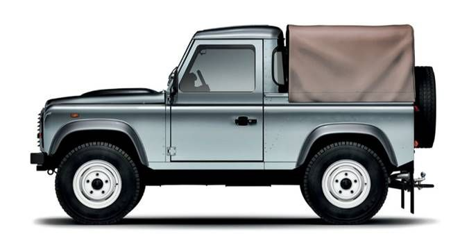 2018 Land Rover Defender Price In Pakistan Defender 110 Cabinas Autos