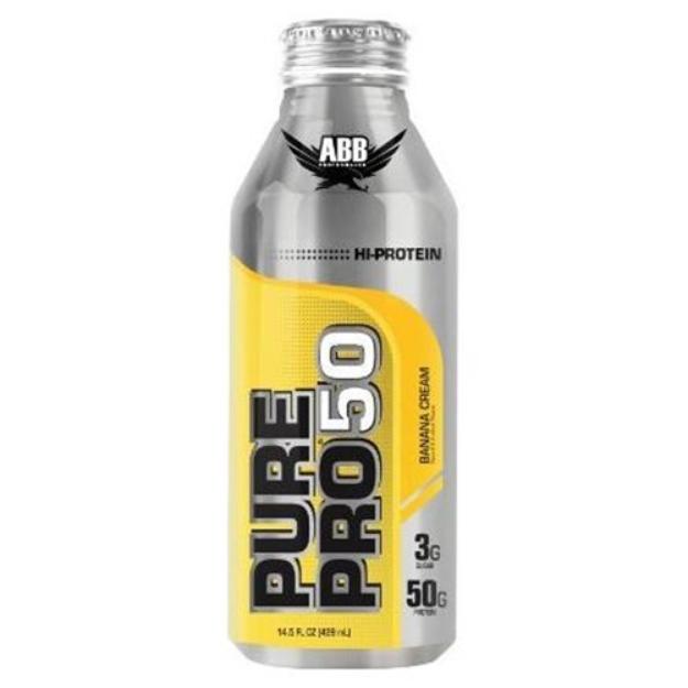 American Body Building Pure Pro 50 Bottles Reviews Q A Pure Products Aluminum Bottle Bottle