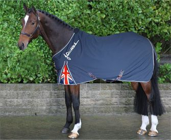 John Whitaker Lightweight Turnout Rug Edgemere Ltd Equestrian Supplies