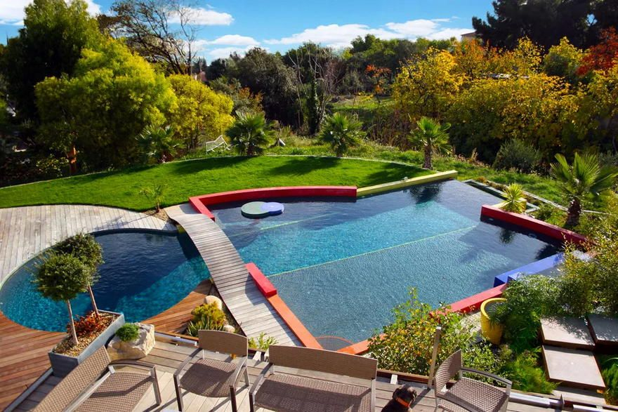 Fresh Outdoor Living Space Ideas Outdoor Renovation Pool Patio