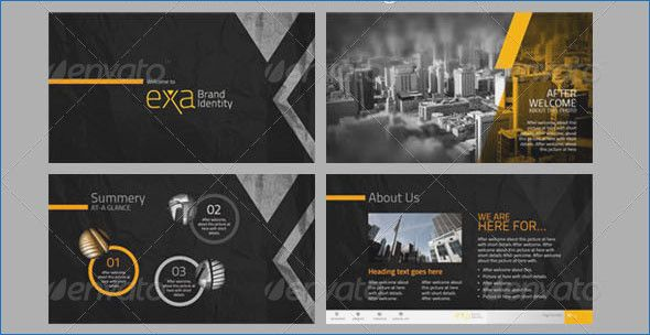 awesome powerpoint presentation templates free creative powerpoint