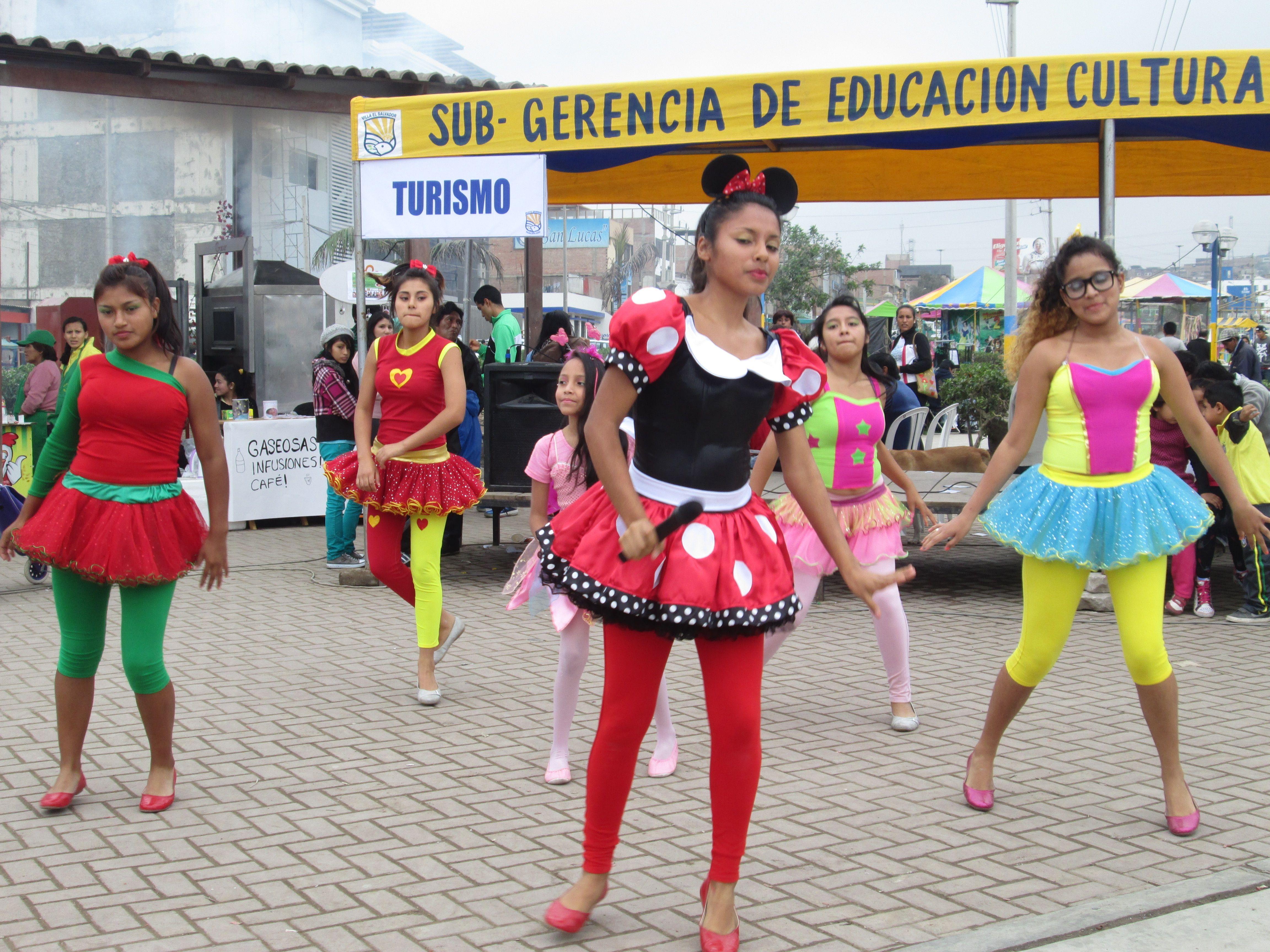 Municipalidad de Villa El Salvador en Lima