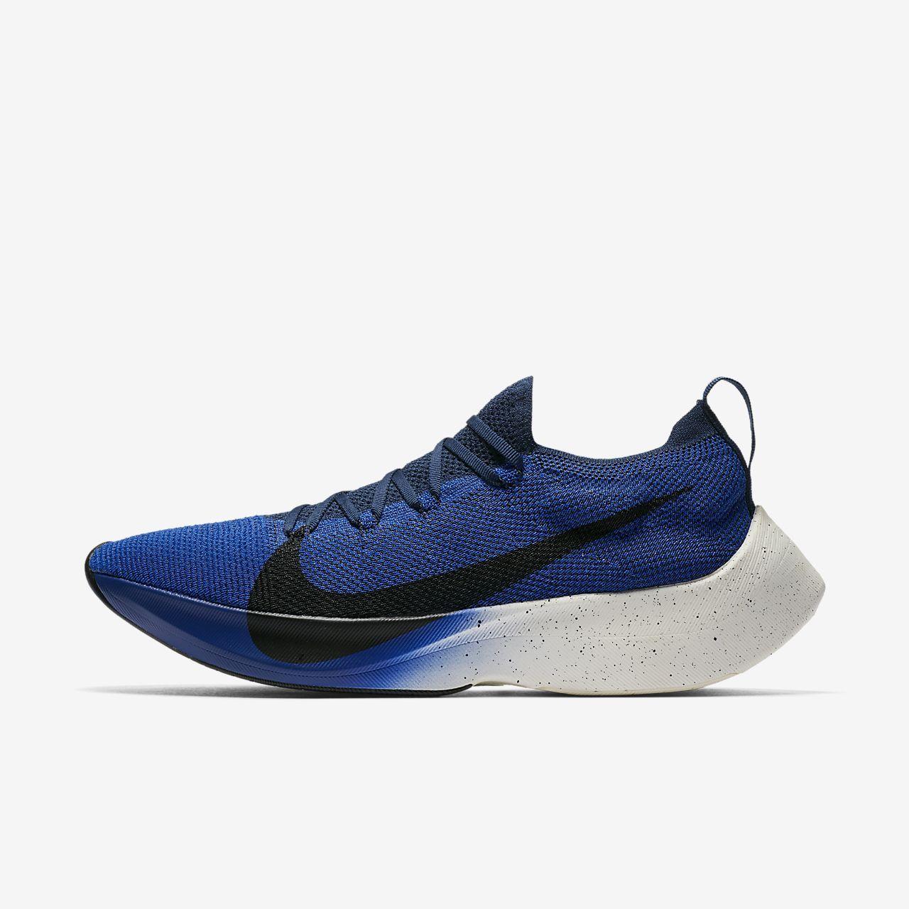 san francisco 3fa0e b82c2 Nike React Vapor Street Flyknit Men s Shoe