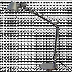 Lampe Tolomeo Mini Led En Aluminium De De Lucchi Michele Pour Artemide Luminaire Led Abat Jour