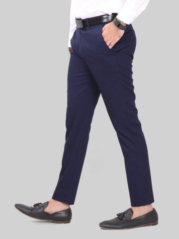 fb12e862836317 Formal pants are best to complete your complete formal dressing. These pants  come in various