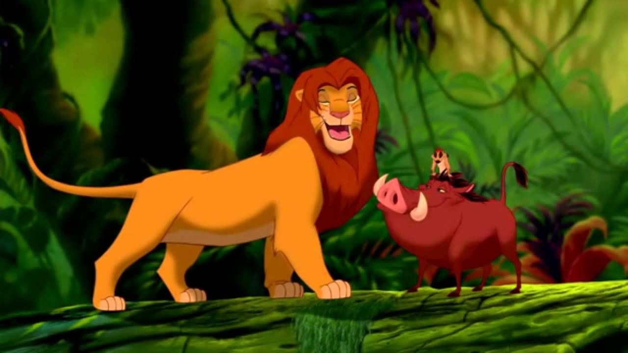 30 minutes movies  the lion king the whole movie edited