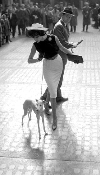 Vintage Christian Dior #style #magazine #fashioneditorial #photography #fashion #editorial #mode #model #beauty #shooting #design #concept #hautecouture #picture #cover