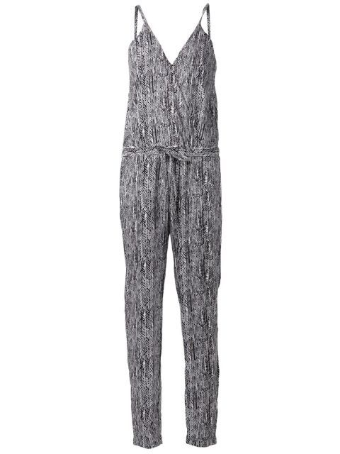 Splendid Abstract Print Jumpsuit. Shop it and 19 other spring jumpsuits under $200.