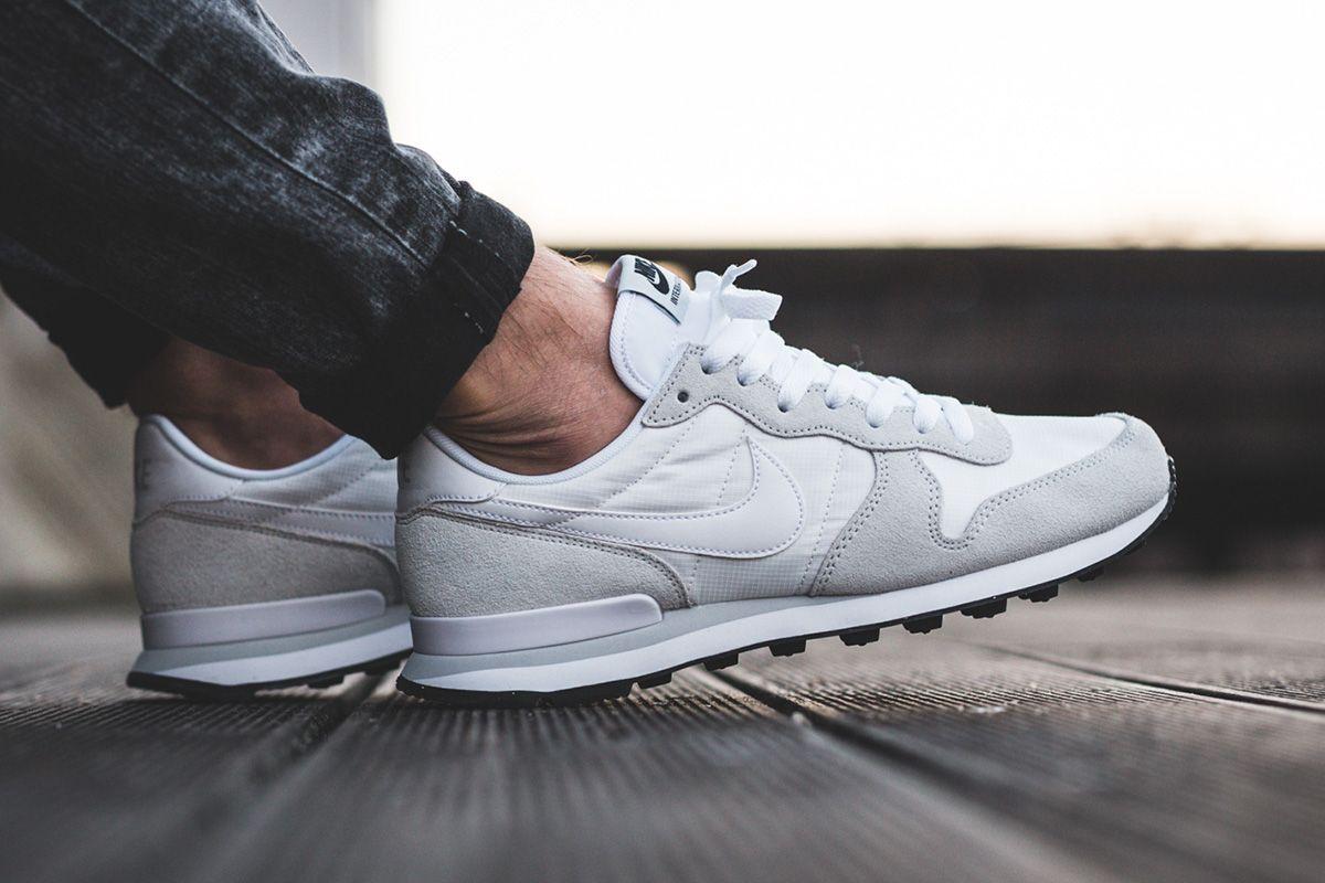 newest collection cf866 57596 Nike Internationalist