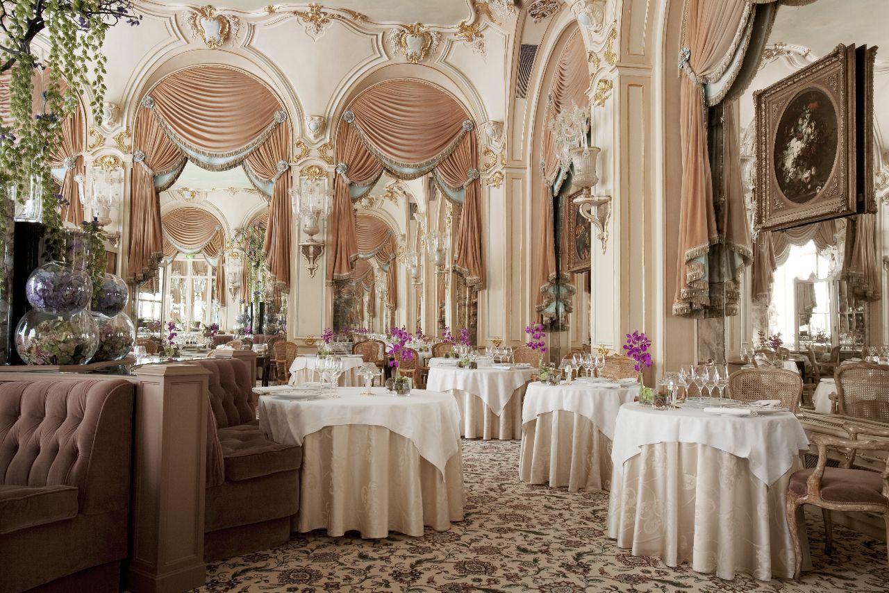 Image result for L'Espadon à Hôtel Ritz
