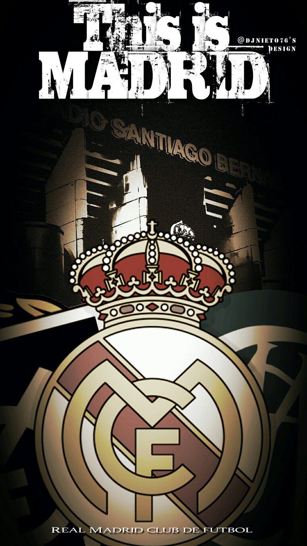 Pin Oleh Alexis Brin Di Real Madrid Real Madrid Sepak Bola Madrid