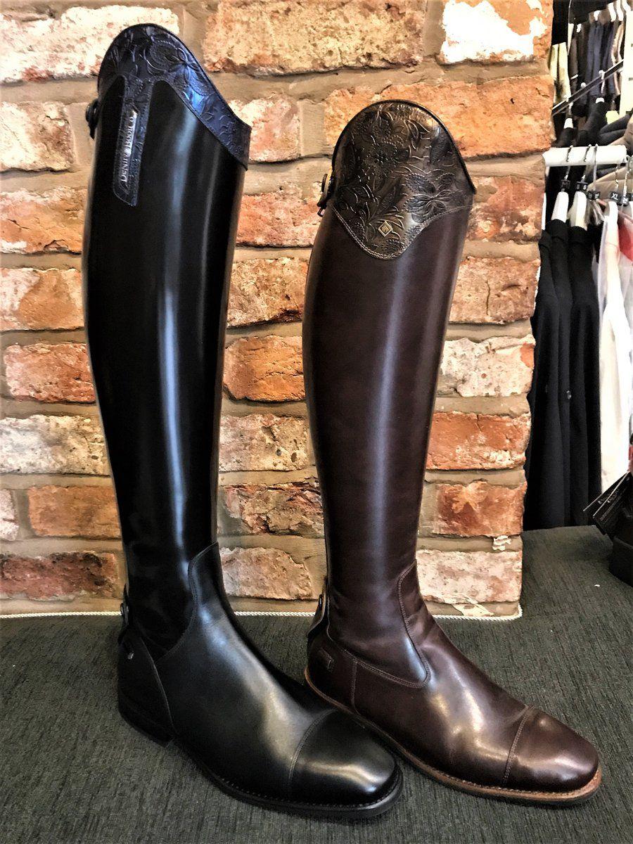 De Niro Horse Riding Boots | De Niro Boots